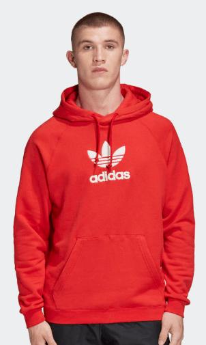 Adidas Sweatshirts capuche Premium Kate&You-ID8750