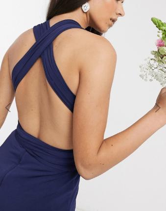 Длинные платья - Asos для ЖЕНЩИН онлайн на Kate&You - 1606738 - K&Y5716