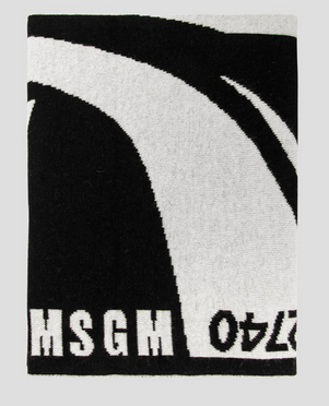 Msgm Scarves Kate&You-ID4777