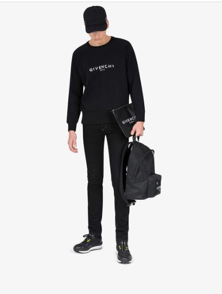 Рюкзаки и поясные сумки - Givenchy для МУЖЧИН онлайн на Kate&You - BK500JK0AK-004 - K&Y5362