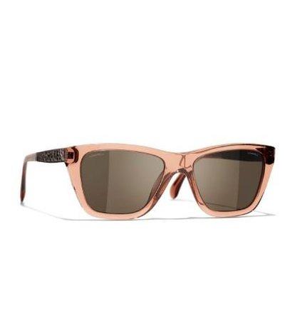 Chanel Lunettes de soleil Kate&You-ID11553