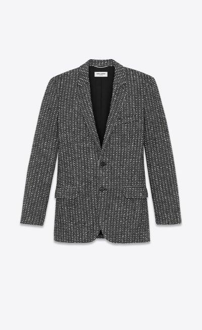 Куртки - Yves Saint Laurent для МУЖЧИН онлайн на Kate&You - 574514Y073V1095 - K&Y2073
