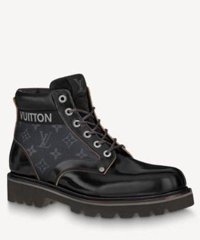 Louis Vuitton Сапоги и ботинки OBERKAMPF Kate&You-ID11102