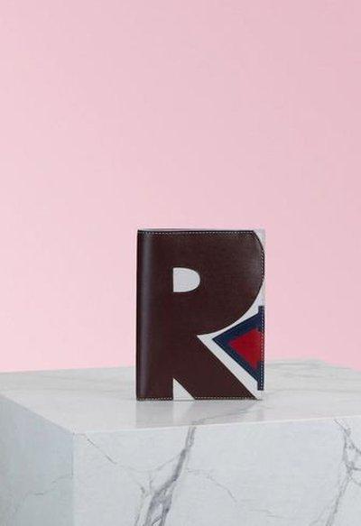 Roger Vivier - Portafogli per DONNA online su Kate&You - RAWAVAB1400XMA1D63 K&Y3417