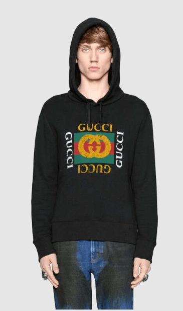 Gucci - Felpe per UOMO online su Kate&You - 454585 X5J57 1015 K&Y6562