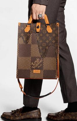Louis Vuitton - Sac à main pour FEMME online sur Kate&You - N40355 K&Y9208