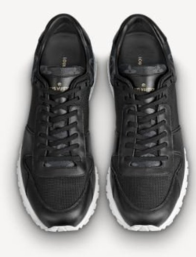 Louis Vuitton - Trainers - RUN AWAY for MEN online on Kate&You - 1A5AX9  K&Y11098