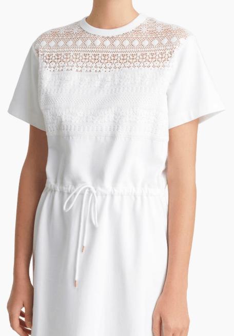 Chloé - Vestiti corti per DONNA online su Kate&You - CHS20SJR34097107 K&Y7740