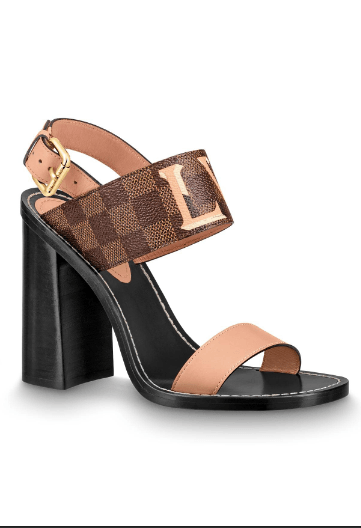 Louis Vuitton Sandals Kate&You-ID5444