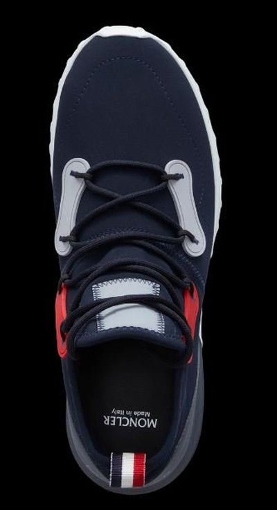 Moncler - Trainers - for MEN online on Kate&You - G109A4M7290002SR9 K&Y11862