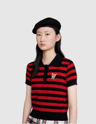 Gucci - Polo tops - for WOMEN online on Kate&You - 655511 XKBSJ 4668 K&Y11741