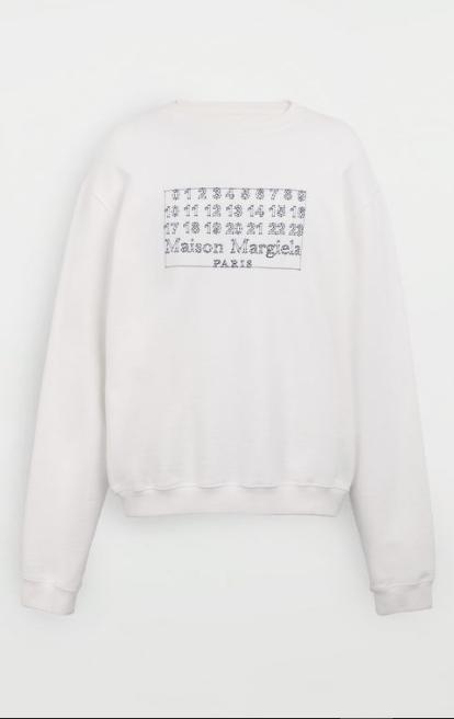 Maison Margiela Sweatshirts Kate&You-ID7585