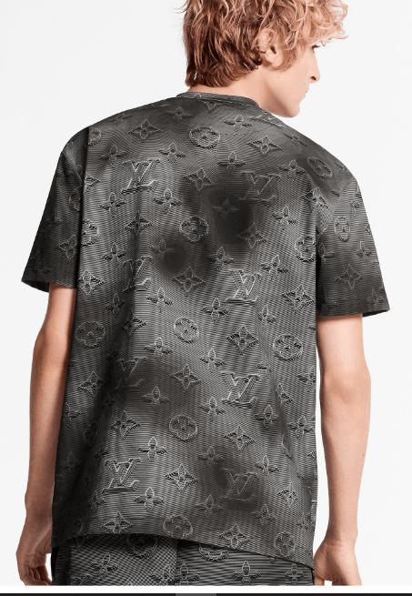 Louis Vuitton - T-shirts & canottiere per UOMO online su Kate&You - 1A5W9W K&Y5518