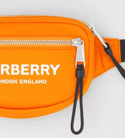 Burberry - Sacs à dos et Bananes pour HOMME online sur Kate&You - 80210911 K&Y6654