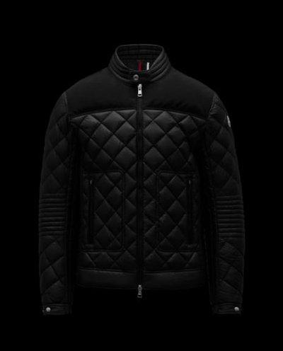 Moncler Lightweight jackets Veran Kate&You-ID11293