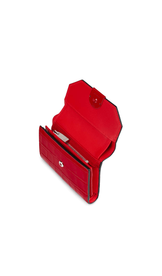 Christian Louboutin - Wallets & Purses - Porte-Feuille Compact Elisa for WOMEN online on Kate&You - 3205082R297 K&Y8682