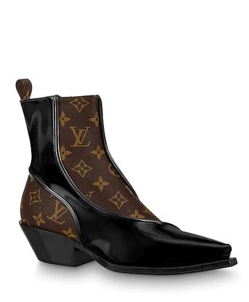 Louis Vuitton - Stivali per DONNA online su Kate&You - 1A8DG0 K&Y9143