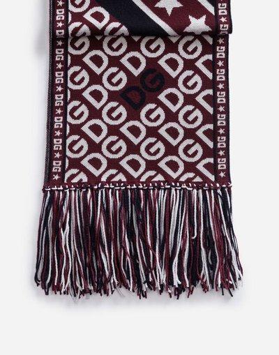 Dolce & Gabbana - Sciarpe & Foulards per DONNA online su Kate&You - FX576TJAMH4HR92A K&Y2577
