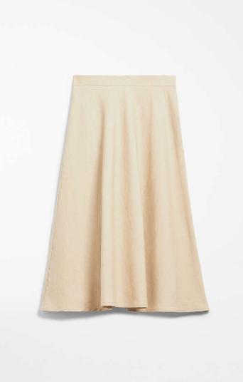 Max Mara Studio 3_4 length skirts Kate&You-ID7064