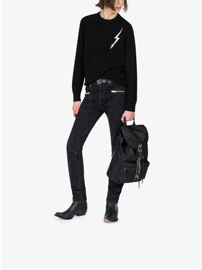 Givenchy - Zaini & Marsupi per UOMO online su Kate&You - BK500MK0B5-004 K&Y3275