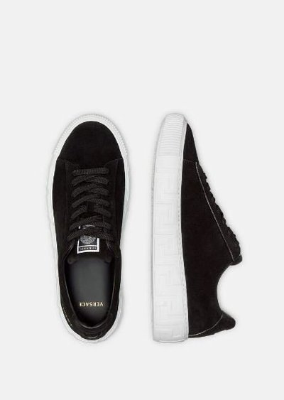 Versace - Trainers - for MEN online on Kate&You - DSU8404-1A00784_1B000 K&Y12041