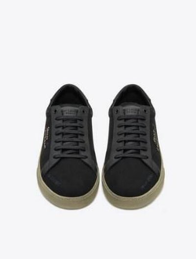 Yves Saint Laurent Trainers Kate&You-ID11539
