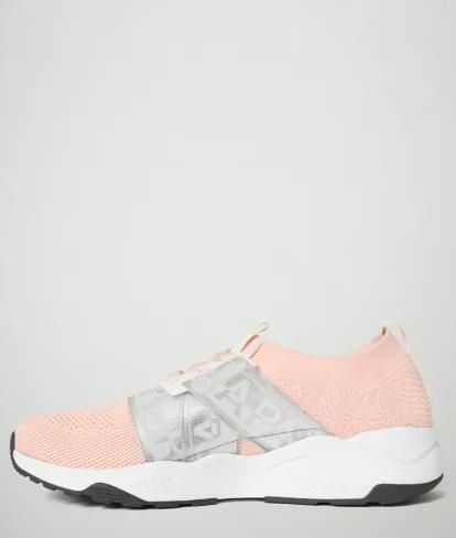 Napapijri - Sneakers per DONNA online su Kate&You - NA4ET7 K&Y8961