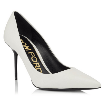 Tom Ford - Pumps per DONNA online su Kate&You - W2523T-LSP002 K&Y9255
