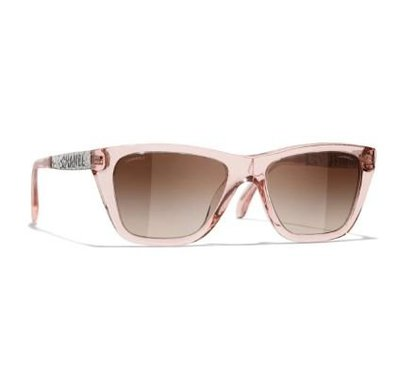 Chanel Lunettes de soleil Kate&You-ID11555