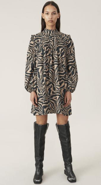 Ganni - Vestiti corti per DONNA online su Kate&You - F4328 K&Y7054