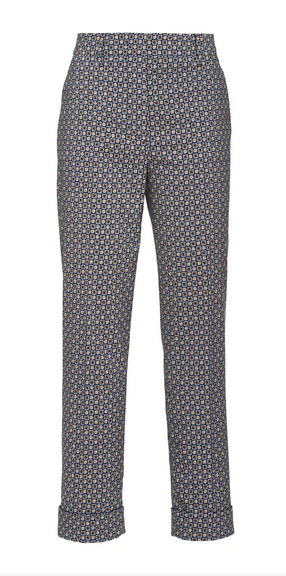 Prada Straight Trousers Kate&You-ID9538