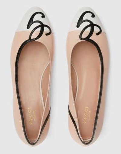 Gucci - Ballerina Shoes - for WOMEN online on Kate&You - 658904 CQXN0 9069 K&Y11239