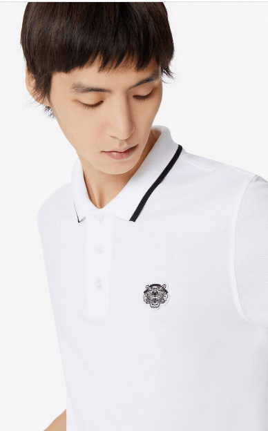 Kenzo - Polo Shirts - for MEN online on Kate&You - F005PO0014BA K&Y6730