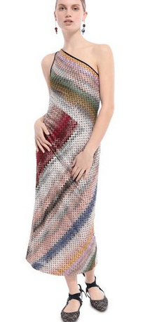 Missoni Long dresses Kate&You-ID9489
