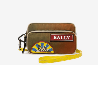 Bally Clutch Bags Kate&You-ID5877