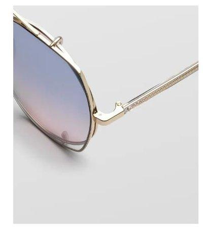 Chloé Sunglasses DEMI Kate&You-ID11106