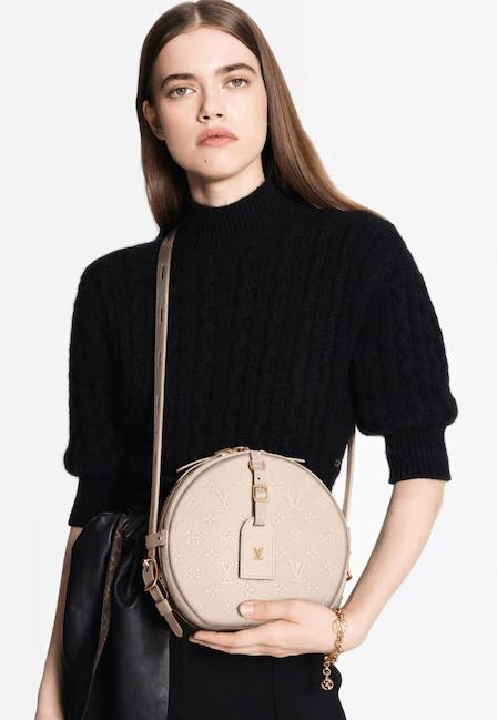 Сумки через плечо - Louis Vuitton для ЖЕНЩИН онлайн на Kate&You - M45276 - K&Y8273