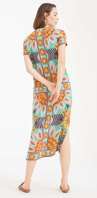 Max Mara - Robes Mi-longues pour FEMME online sur Kate&You - 5221010106001 - RONCOLO K&Y7698