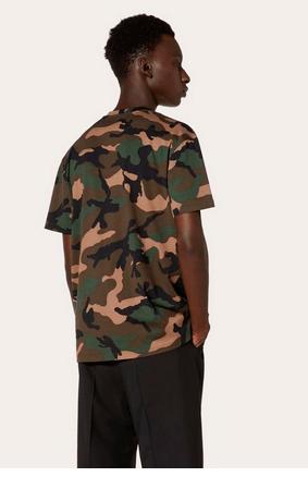 N21 Numero Ventuno - T-Shirts & Débardeurs pour HOMME online sur Kate&You - QV3MG12V3M0F00 K&Y6047