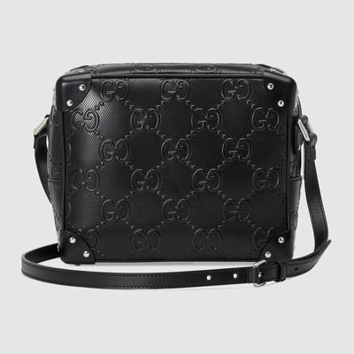 Gucci - Shoulder Bags - for MEN online on Kate&You - 626363 1W3AN 9022 K&Y10686