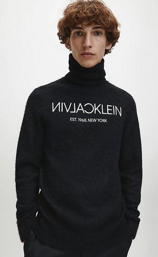 Calvin Klein - Maglioni per UOMO online su Kate&You - K10K106407 K&Y9882