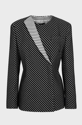 Giorgio Armani Fitted Jackets Kate&You-ID10324
