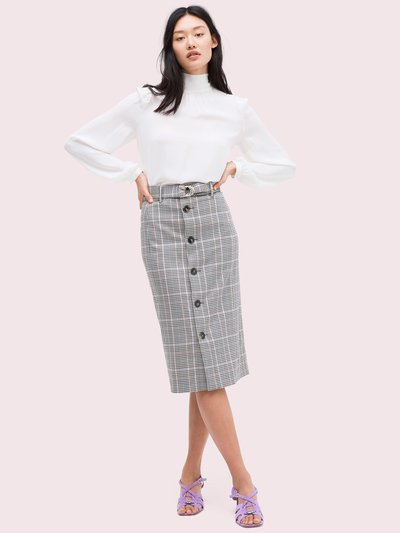 Kate Spade New York Knee length skirts Kate&You-ID787