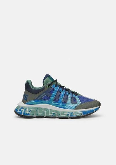 Versace Trainers Kate&You-ID12036