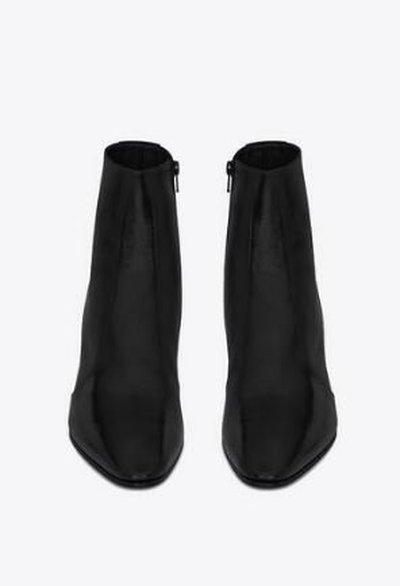 Yves Saint Laurent - Boots - VASSILI for MEN online on Kate&You - 66762025N001000 K&Y11511