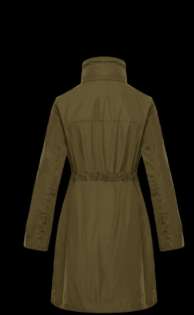 Moncler - Parka per DONNA online su Kate&You - 0931C70900C027691H K&Y7579