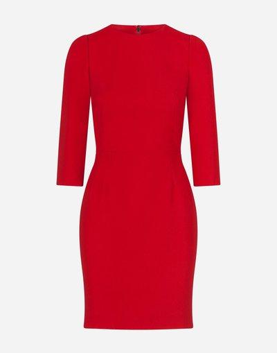 Dolce & Gabbana - Robes Courtes pour FEMME online sur Kate&You - F6E7FTFURDVR2254 K&Y1871