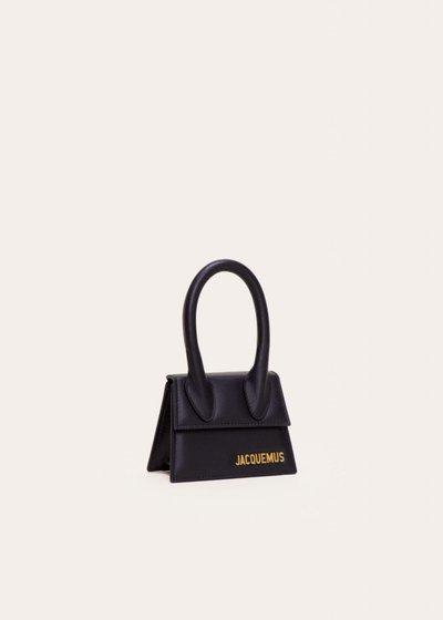 Jacquemus - Mini Sacs pour FEMME online sur Kate&You - K&Y4997