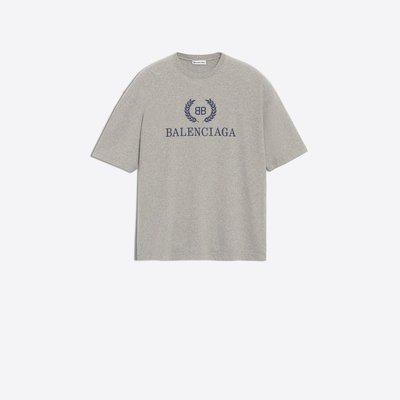 Balenciaga T-shirts Kate&You-ID791