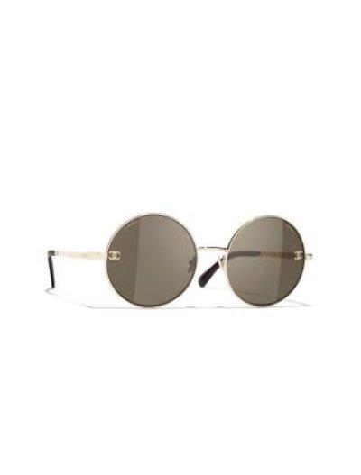 Chanel Lunettes de soleil Kate&You-ID11559